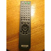 Sony DVD RMT-D168A (R) Remote Control Controller