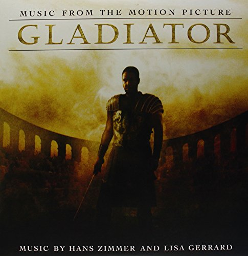 Release Gladiator Music From The Motion Picture By Hans