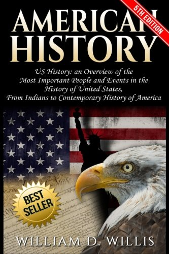 American History: An Overview of the Most Important People and Events