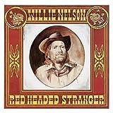 Red Headed Stranger [Vinyl]