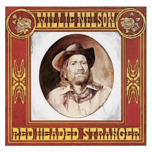 Red Headed Stranger [Vinyl] by Nelson, Willie