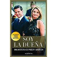 Soy la dueña (Spanish Edition)
