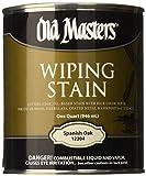old oak - OLD MASTERS 12204 Wip Stain, Spanish Oak