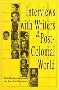 Amazon.com: Interviews with Writers of the Post-Colonial