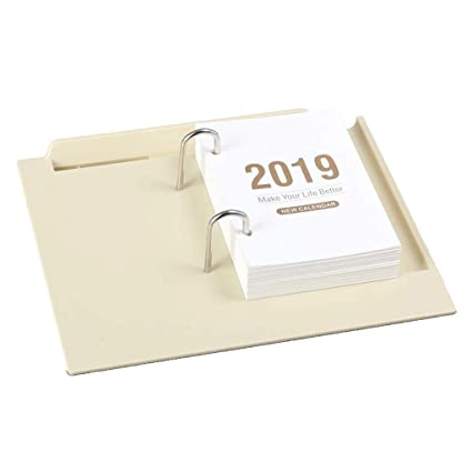 Amazon.com : Agenda 2019 Shredded Calendar Schedule ...