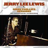 Jerry Lee Lewis: Knox Phillips Sessions:Unreleased Recordings,The [Vinyl LP] (Vinyl)