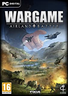 Wargame: Airland Battle [Online Game Code] (B00CIY9MJQ) | Amazon