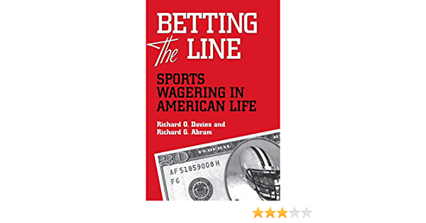 American line sports betting aiding abetting counselling procuring cause