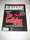 Electronic Gaming Monthly #189 Mar. 2005 The Godfather Xbox 2 Halo 2 2004 Awards