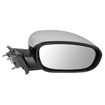 Amazon.com: Pasajeros Power Side View Espejo climatizada con ...