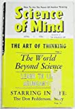 img - for Science of Mind Magazine, Volume 37 Number 4, April 1964 book / textbook / text book