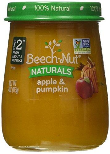 beechnut baby food apple - 9
