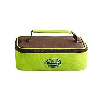 2.5L Lunchtasche Mittagessen Tasche Thermotasche Kühltasche Isoliertasche