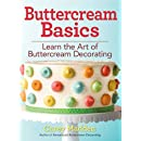 Buttercream Basics: Learn the Art of Buttercream Decorating