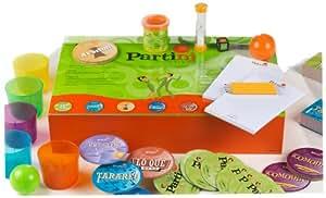 Juego de mesa - Partini (Hasbro)