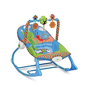 Baby Bucket New Infant Newborn To Toddler Portable Baby Rocker