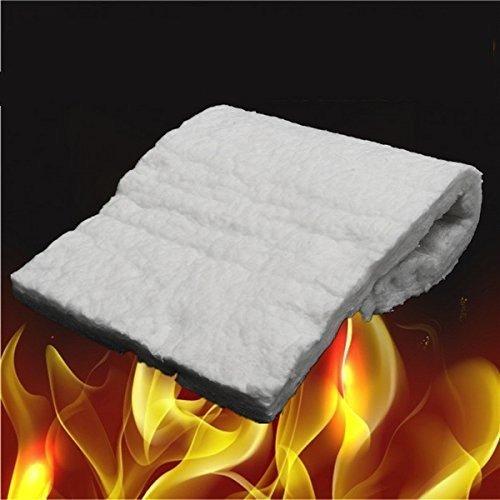 Ceramic Fiber Insulation Blanket 2300 F 8 lbs 1