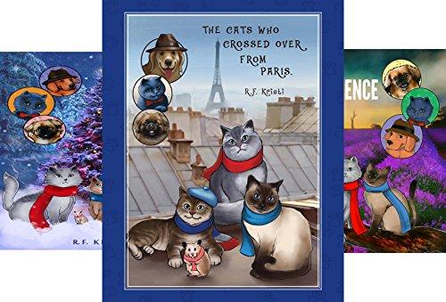 (Inca Cat Series)