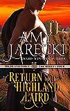 Return of the Highland Laird: A Highland Force Novella