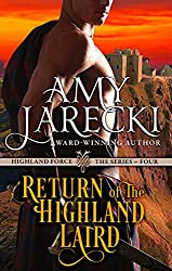 Return of the Highland Laird: A Highland Force Novella