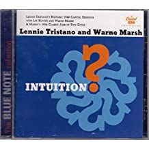 Lennie Tristano & Warne Marsh - Intuition