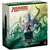 Magic: The Gathering Gift Box, Englisch