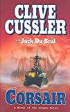 Corsair: A Novel of the Oregon Files (Wheeler Large Print Book Series)