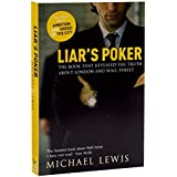 Liar's Poker: Rising Through the Wreckage on Wall Street (Rising Through the Wreckage on Wall Street)