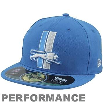 A NEW ERA Detroit Lions – Gorra, diseño de la NFL Cap Classic ...