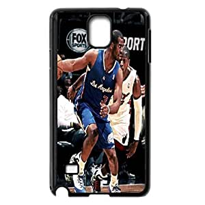 Chris Paul (clippers)Posters phone Case Cove For Samsung Galaxy NOTE4 Case Cover FANS4845326