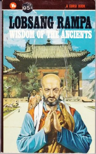 Wisdom of the Ancients book by Tuesday Lobsang Rampa