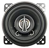 Lanzar MX42 4-Inch 120W 2-Way Coaxial Speakers