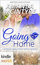 Sapphire Falls: Going Home (Kindle Worlds Novella)