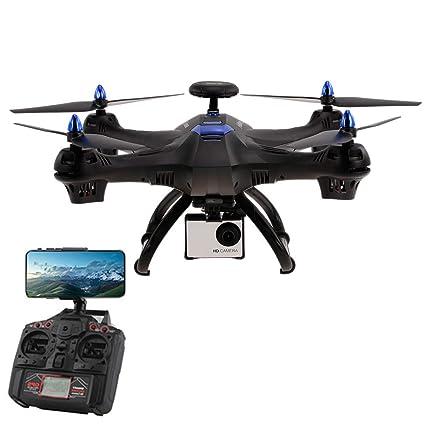 Koeoep X183S WiFi FPV Drone with 1080P HD Camera Live Video RC ...