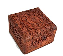 Image of the product Artncraft Jewelry Box that is listed on the catalogue brand of Artncraft .