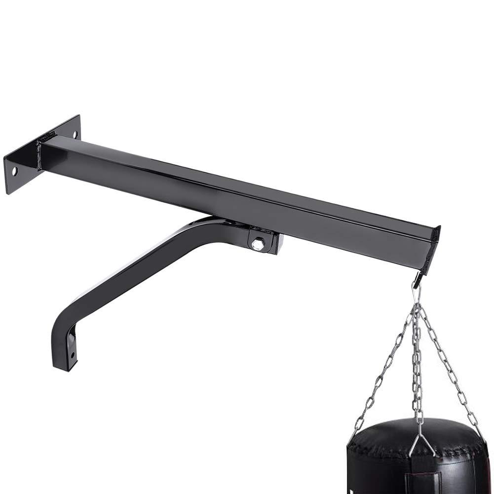 GOTOTOP Boxsack//Boxsack-Wandhalterung Trainingszubeh/ör bis 100 kg zum Aufh/ängen