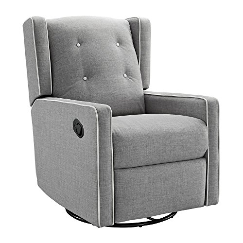 Swivel Recliner Chairs for Living Room Amazoncom