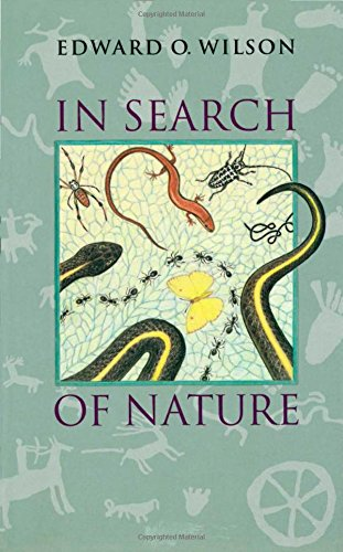 (In Search of Nature)