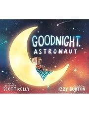 Goodnight Astronaut