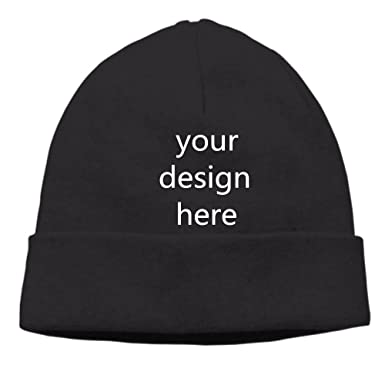 Custom Embroidered Beanie