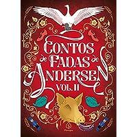 Contos de Fadas de Andersen Vol. II: Volume 2