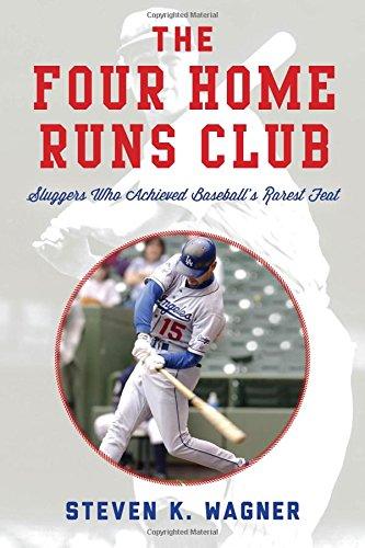 The Four Home Runs Club: Sluggers Who Achieved Baseball's Rarest Feat