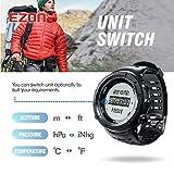 EZON Men's Digital Sports Watch for Outdoor