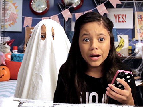 Can Ghosts Have Ghosts? -