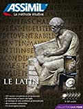 Le Latin Superpack (livre+5CD audio+1 CD mp3)