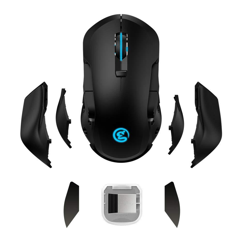 Mouse Gamer : GameSir GM300