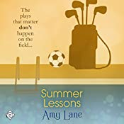 Summer Lessons: Winter Ball, Book 2 | Amy Lane