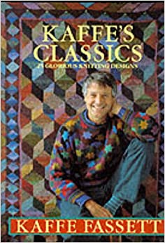 Book Kaffe's Classics: 25 Glorious Knitting Designs