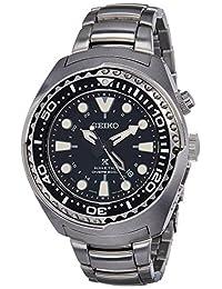 Seiko Prospex GMT SUN019P1 Mens Wristwatch With kinetic movement