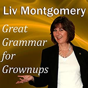 Great Grammar for Grownups Speech